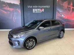 KIA RIO 2020/2021 1.6 16V FLEX EX AUTOMÁTICO