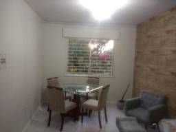 Apartamento à venda com 2 dormitórios em São sebastião, Porto alegre cod:JA980