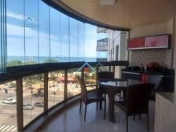 Apartamento à venda, 145 m² por R$ 1.350.000,00 - Praia de Itaparica - Vila Velha/ES