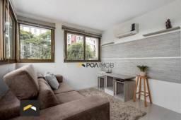 Apartamento com 1 dormitório, 45 m² - venda por R$ 350.000,00 ou aluguel por R$ 2.500,00/m