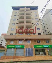 Apartamento para aluguel, 2 quartos, 1 vaga, Centro - Viçosa/MG