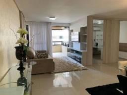 Apartamento para venda com 150 metros quadrados com 3 quartos em Ponta Verde - Maceió - AL