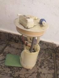Copo da bomba de combustível