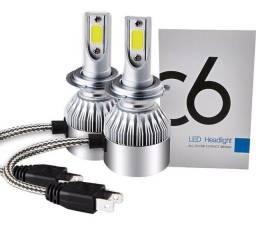 Lampada Super led H1 H3 H4 H7 H8 H11 H27 H16 Hb3 Hb4 PAR