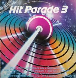 "Disco de Vinil/12"" Hit Parade - vol 3"