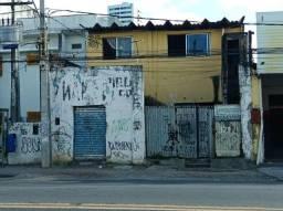 Título do anúncio: Vendo Terreno bem Localizado no Bairro da Encruzilhada / Recife