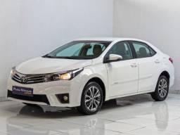 Toyota Corolla 1.8 GLI Flex Cambio CVT 2017