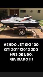 Jet ski 130 gti 2012