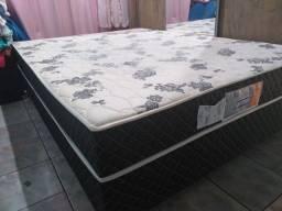 Vendo uma cama box