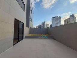 Título do anúncio: Apartamento Garden com 3 quartos à venda - Serra/ Funcionários - Belo Horizonte/MG