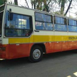Ônibus caio vitória