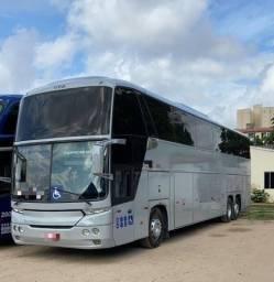 Ônibus HD COMIL 4.05
