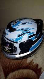 capacete do gremio novinho