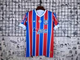 Camisa Bahia tricolor 21/22