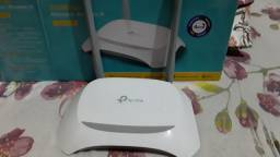 Roteador Tp-link Dual band, 300 Mbps