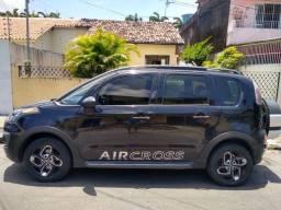 Título do anúncio: Citroen Aircross 2015 C/gás automático