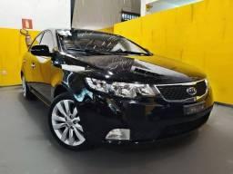 Kia Cerato 2011 1.6 sx e.233 16v gasolina 4p automático