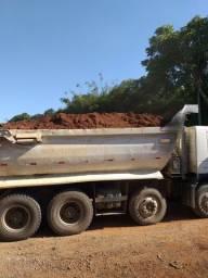 Título do anúncio: Serviço Aluguel de Caminhão Caçamba fora de estrada