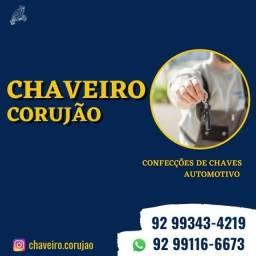 Título do anúncio:  Chaveiro Corujão Manaus