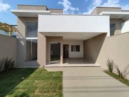 Título do anúncio: Casa para venda tem 121 m² com 3 quartos em Residencial Canadá - Goiânia - GO