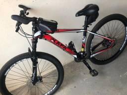 Bicicleta aro 29- shimano