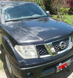 Título do anúncio: Nissan Frontier XE 4x2 Cabine Dupla