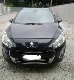 Vendo Lindo Peugeot Alure 308