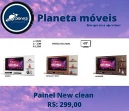 Título do anúncio: Painel New Clean // AQUÁRIOS AQUÁRIOS AQUÁRIOS AQUÁRIOS