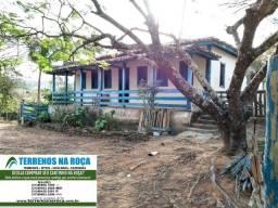 Título do anúncio: Fazenda em Araújos M/G 33 HEC com água corrente