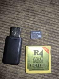 R4 para nintendo ds/3ds
