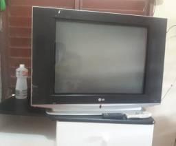 Título do anúncio: Tv de tubo 29 polegadas lg