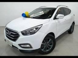 Hyundai ix35 2.0L GL (Flex) (Aut)  2.0 16V