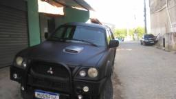 L 200 OUTDOOR ano 2008 4x4