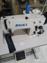 Máquina de costura industrial Zig Zag mod20U semi nova