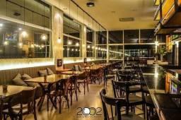 Título do anúncio: Vendo Restaurante Em Santos