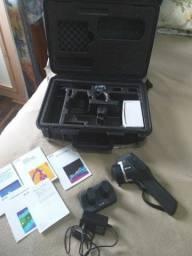 Câmera térmica flir e60