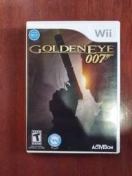Título do anúncio: 007 Goldeneye - Nintendo Wii