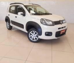 Título do anúncio: Fiat Uno Evo Way 1.0  R$ 42.500,00