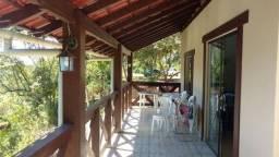 Casa em condominio com 4 QTS em local de Fácil Acesso Domingos Martins
