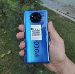 Celular Xiaomi Poco X3 128GB
