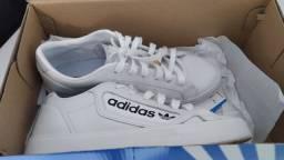 Tênis Adidas Sleek Original - N 34