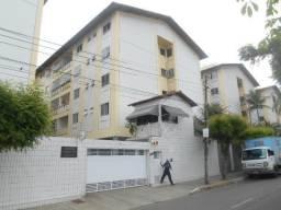 Apartamento com 3 dormitórios à venda, 87 m² por R$ 210.000,00 - Vila União - Fortaleza/CE