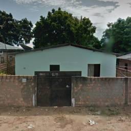 Vende-se uma casa no bairro cauamé