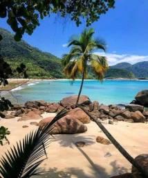 Aluguel de lancha - Ilha Grande