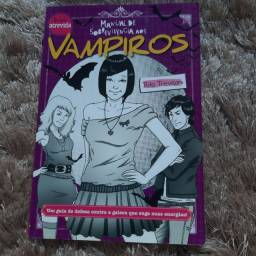 Manual de Sobrevivência aos Vampiros