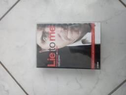 DVDs série 'lie to me'