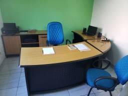 Título do anúncio: Moveis escritorio