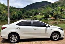 Título do anúncio: Corolla xei 2.0 aut 2014/15