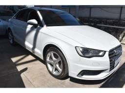 Título do anúncio: Audi a3 2016 1.4 tfsi sedan ambiente 16v flex 4p tiptronic