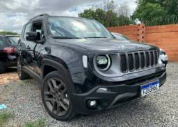 Jeep Renegade LIMITED  200 km 2020